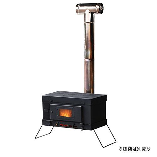 tent-Mark DESIGNS(テンマクデザイン)/iron-stove 改