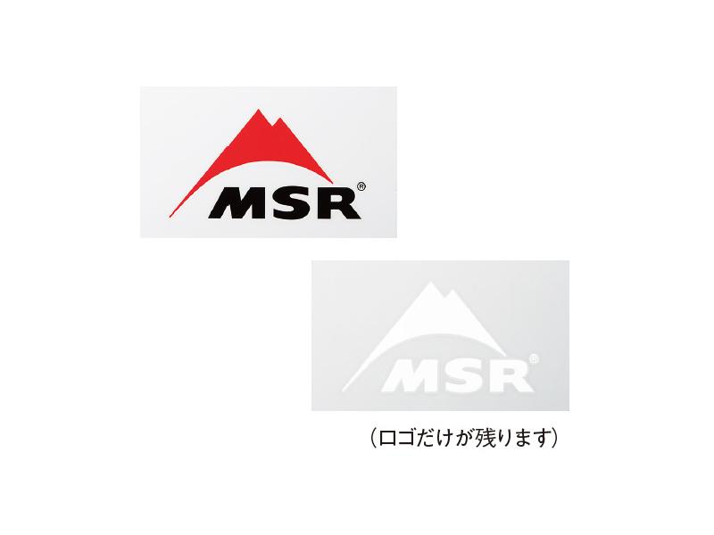 MSR(エムエスアール)/MSR転写デカール