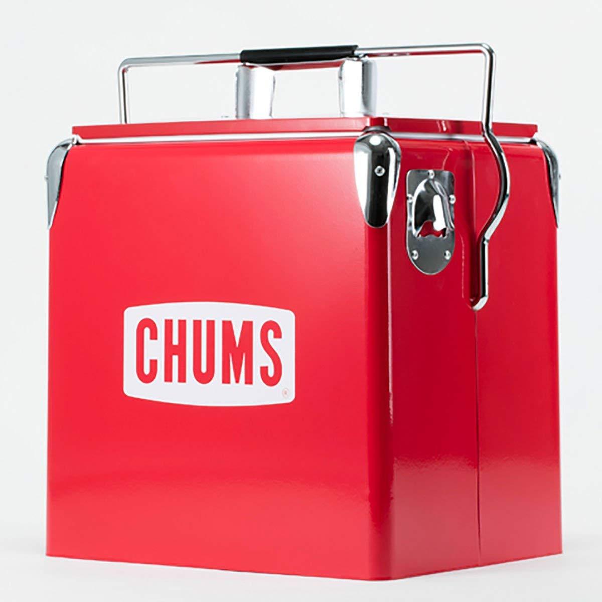 CHUMS(チャムス)/スチール クーラーボックス