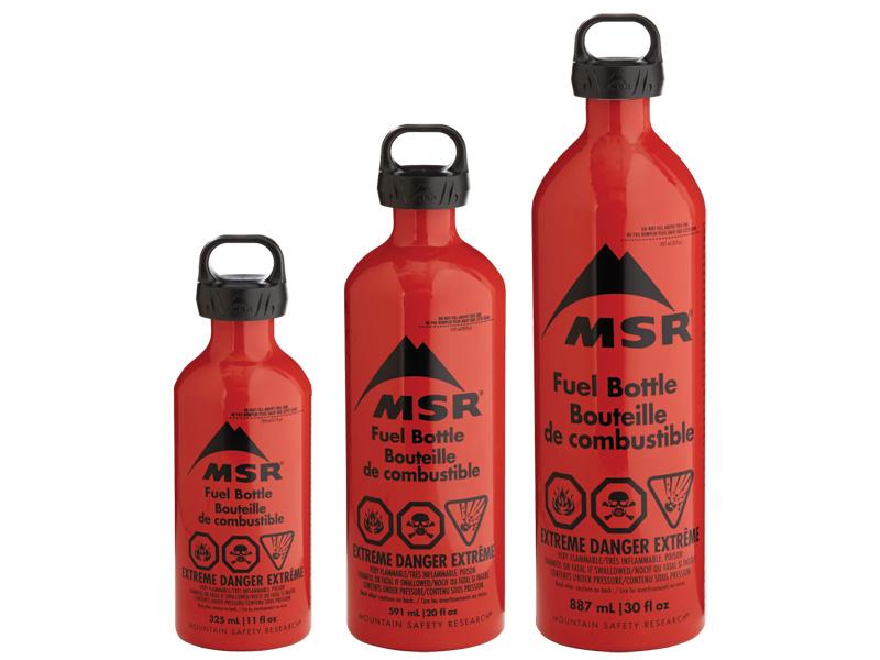 MSR(エムエスアール)/MSR® 燃料ボトル