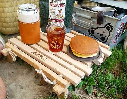 AFR picnictable