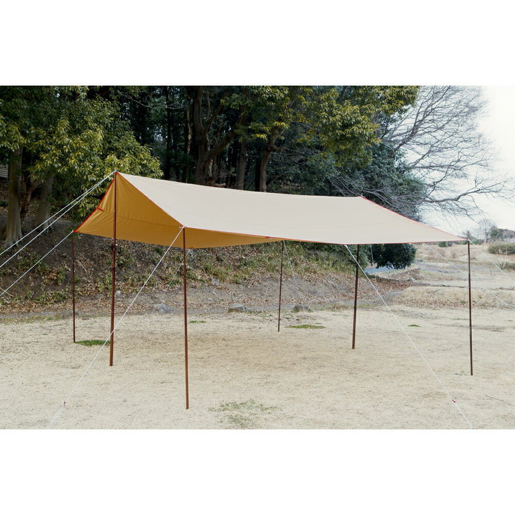 tent-Mark DESIGNS(テンマクデザイン)/焚き火タープ