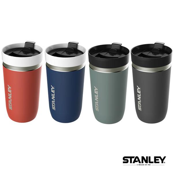 STANLEY(スタンレー)/ゴーシリーズ セラミバック 真空タンブラー 0.47L