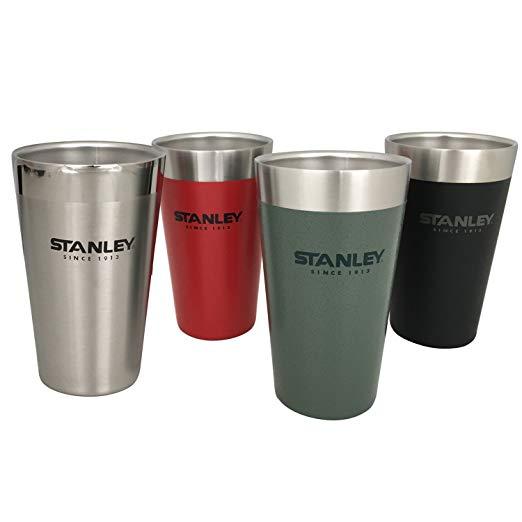 STANLEY(スタンレー)/スタッキング真空パイント 4個セット