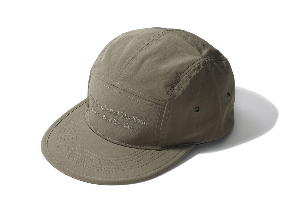 FieldRipStopCAP one Grey UG-755GY