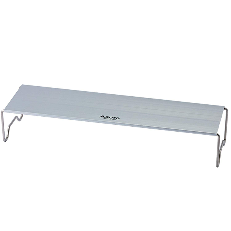 SOTO(ソト)/GRID テーブル