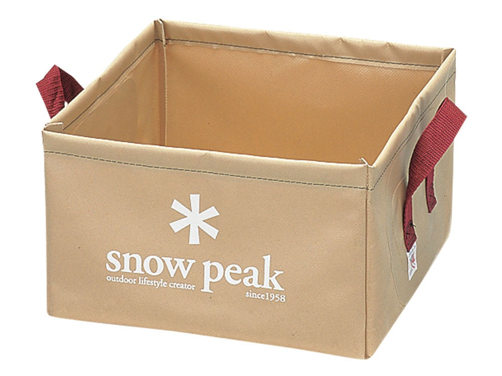 snow peak(スノーピーク)/パックシンク