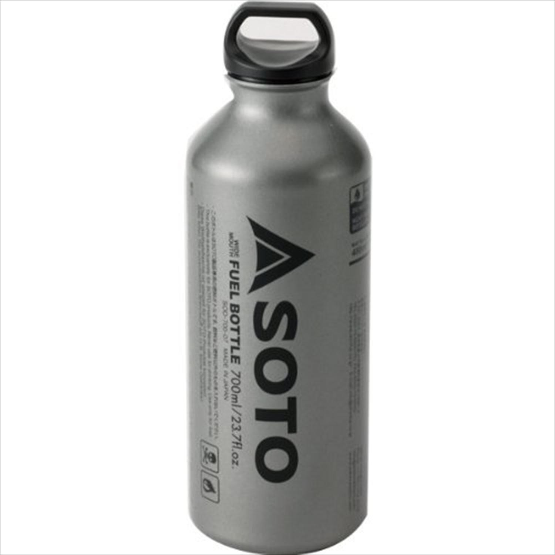SOTO(ソト)/SOTO広口フューエルボトル700ml