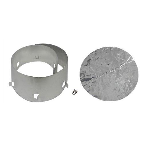 SOTO(ソト)/風防&遮熱板(吸気パイプ付)