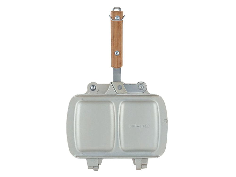 ホットサンドクッカー トラメジーノ GR-009