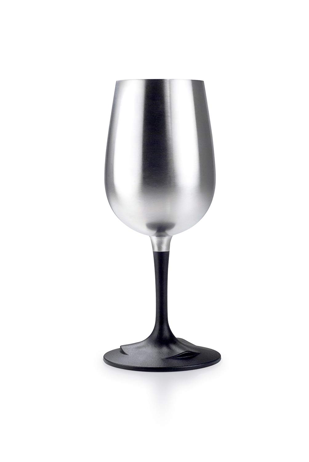 GSI(ジーエスアイ)/Stainless Nesting Wine Glass