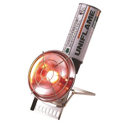 コンパクトパワーヒーター UH-C No.630051