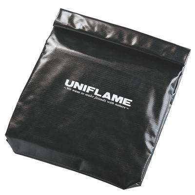 UNIFLAME(ユニフレーム)/インスタントスモーカー ケース