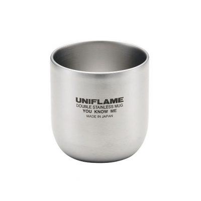 UNIFLAME(ユニフレーム)/ゆのみ SUS