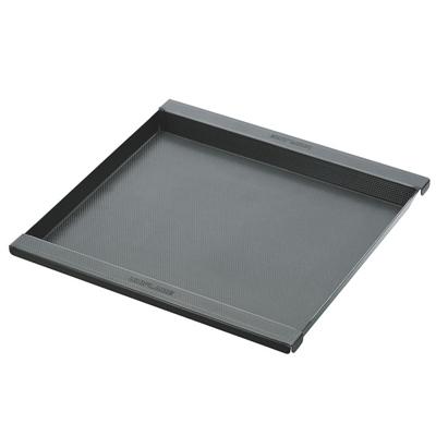 UNIFLAME(ユニフレーム)/ファイアグリル エンボス鉄板