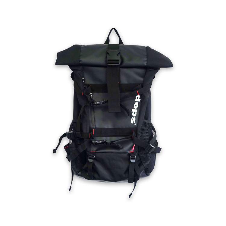 deps BACKPACK【BLACK】