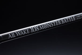 ALLWAKE108 MONSTER BATTLE(オールウェイク108 モンスターバトル)