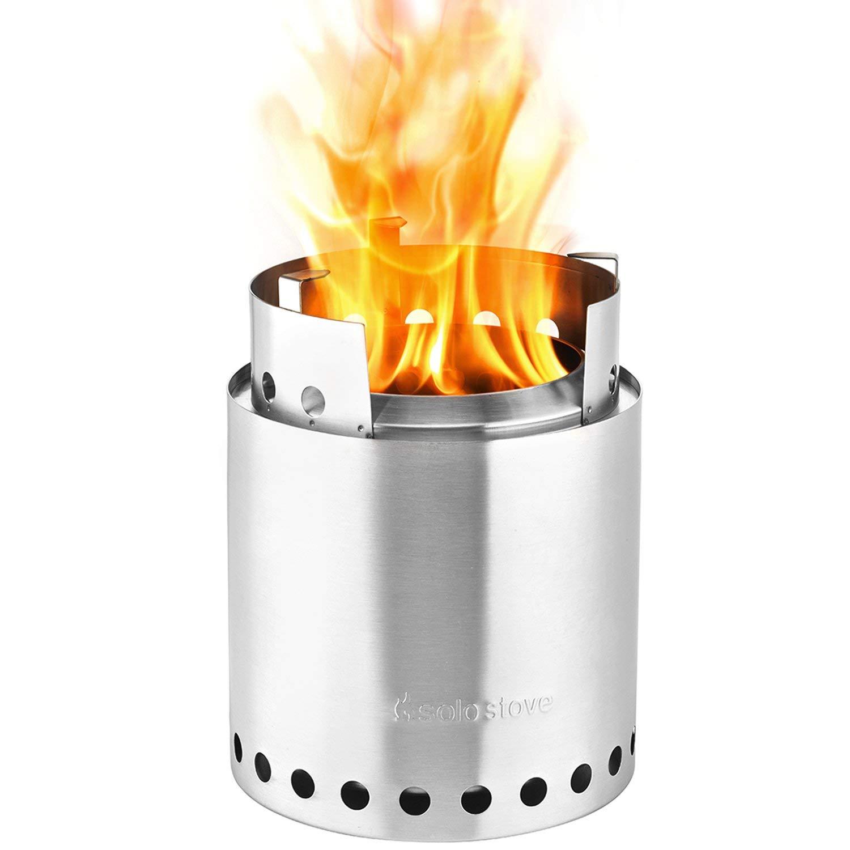 Solo Stove(ソロストーブ)/Solo Stove Campfire