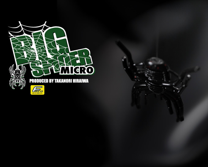 BIG SPIDER MICRO
