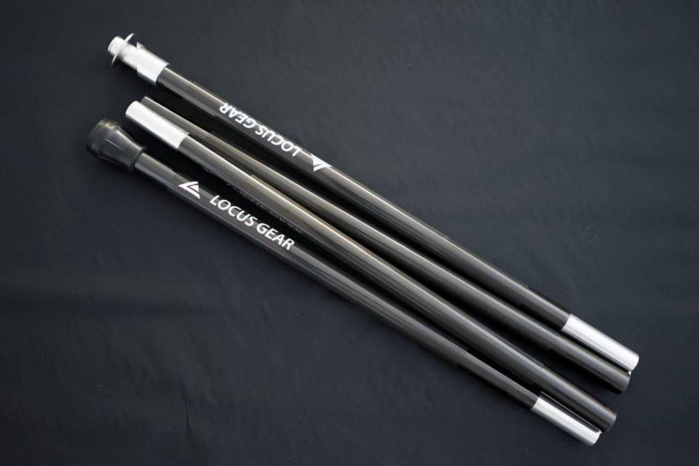 LOCUS GEAR(ローカスギア)/LOCUS GEAR Carbon Pole