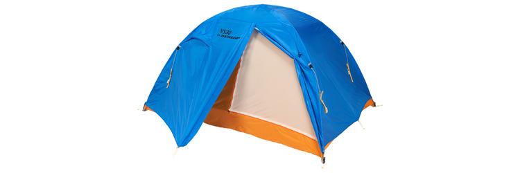 3人用コンパクト登山テント VS-30