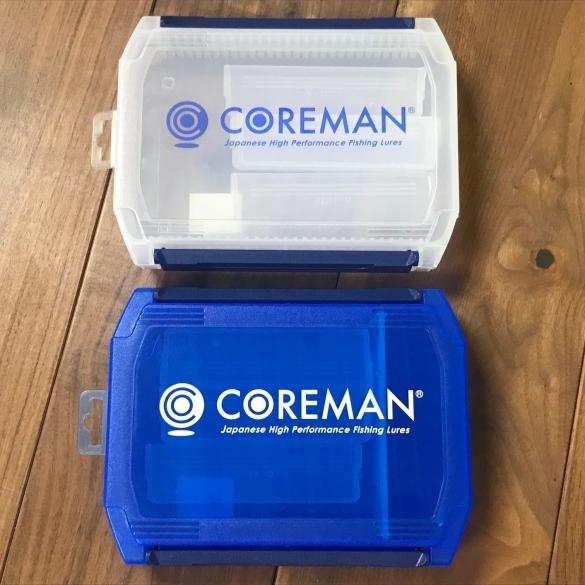 COREMAN(コアマン)/コアマン/ダブルオープンルアーケース