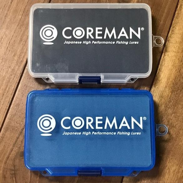 COREMAN(コアマン)/コアマン/コンパクトフォームケース