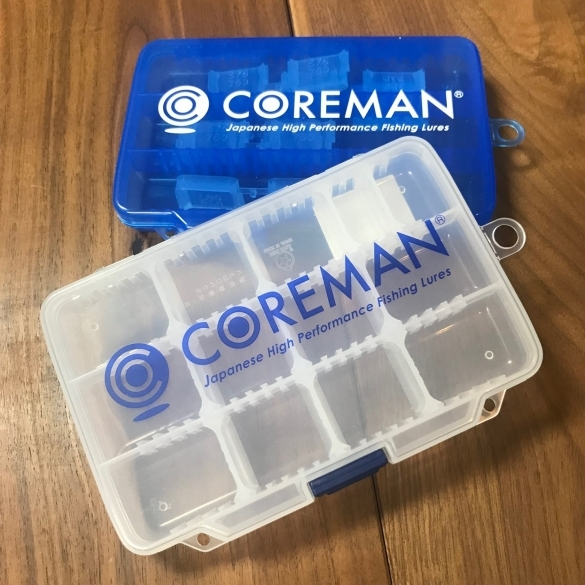 COREMAN(コアマン)/コアマン/コンパクトルアーケース