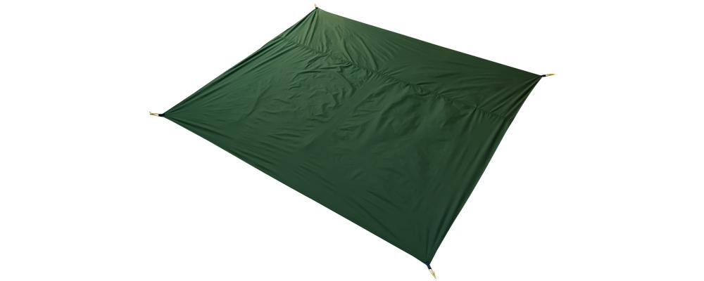 Vシリーズ対応テント用グランドシート
