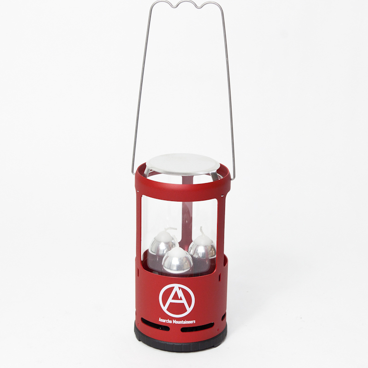 Anarcho Lantern