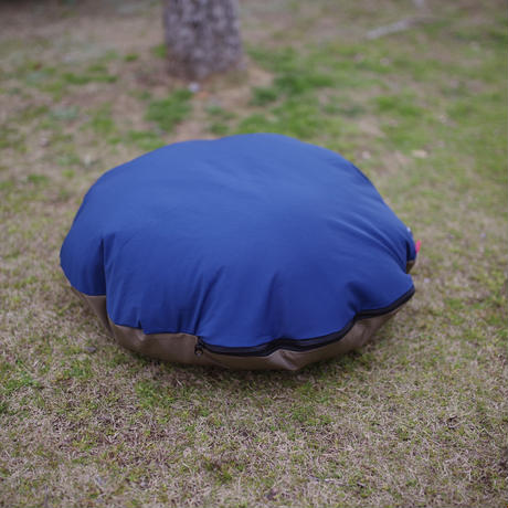 HALF TRACK PRODUCTS(ハーフトラックプロダクツ)/non sleep cushion 60/40