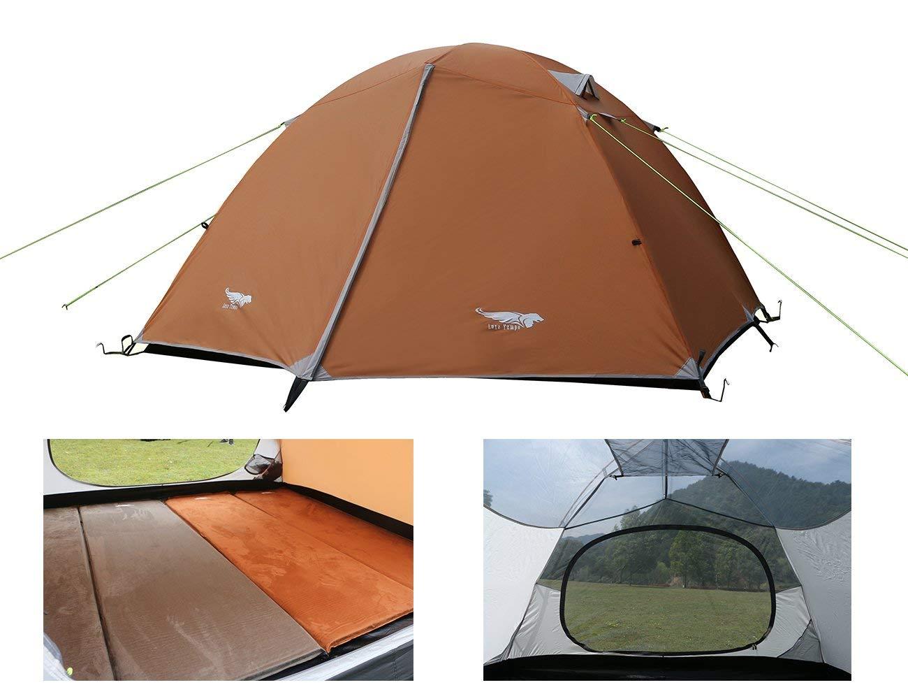 4人用 テント