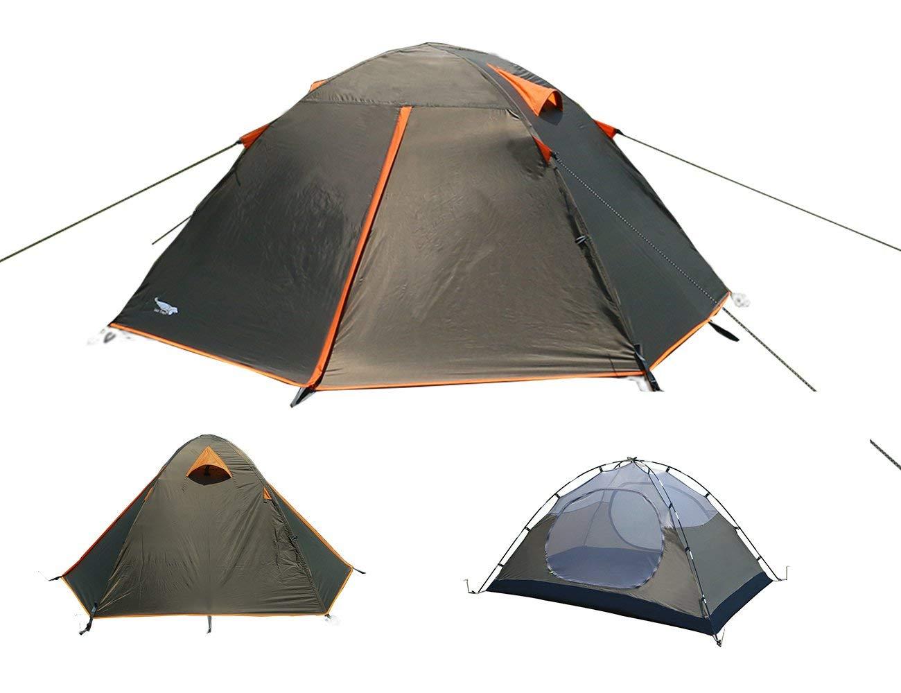 2人用 テント