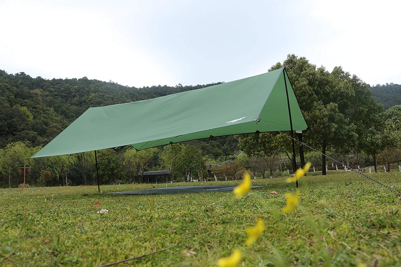 テントタープ