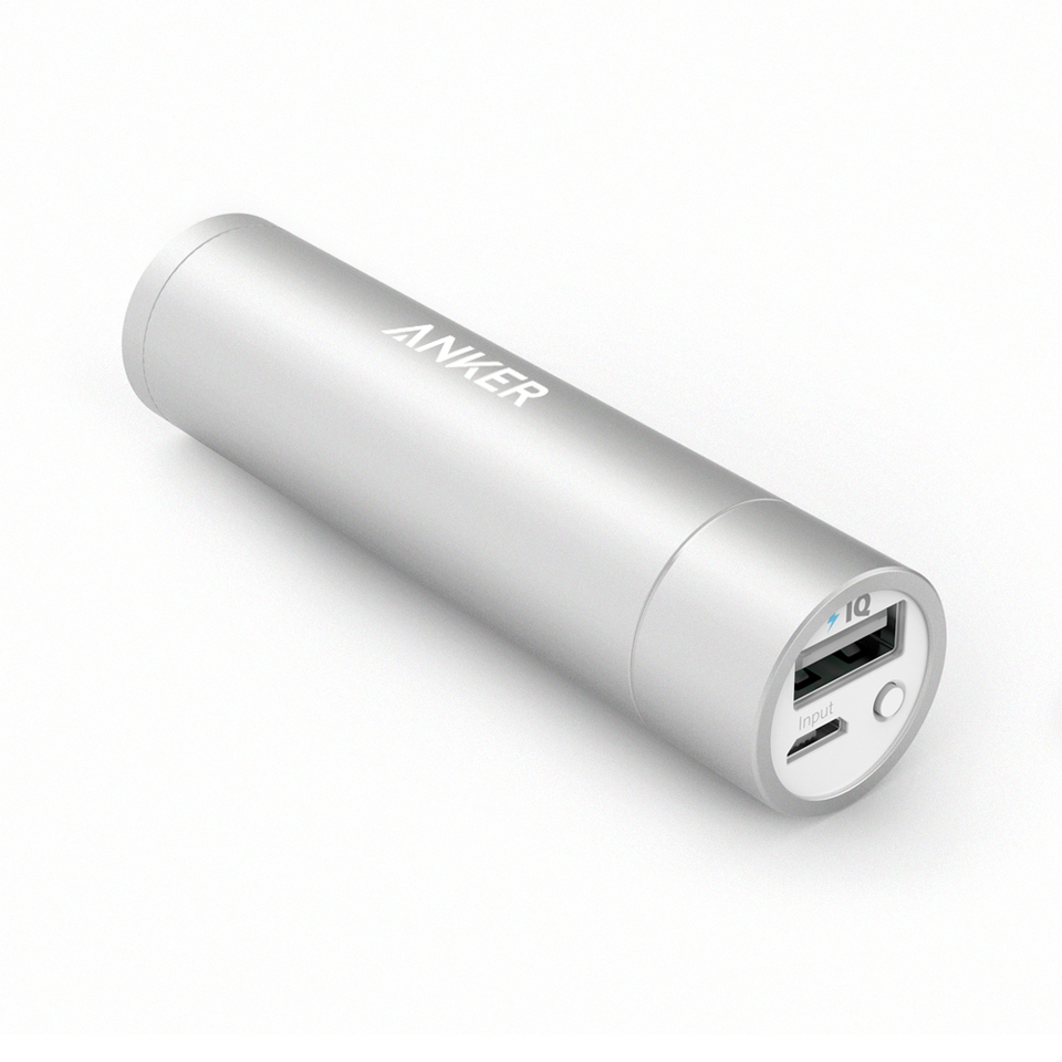 PowerCore+ mini (3350mAh)