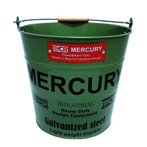 Mercury(マーキュリー)/バケツ