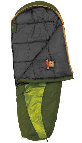 子供用 折りたたみ簡単寝袋