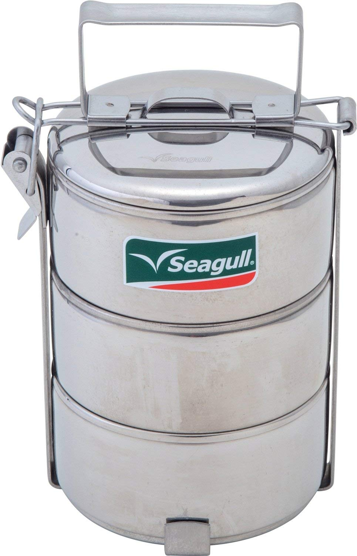 Seagull(シーガル)/フードキャリア 3段式