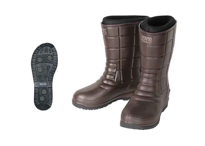 EVA軽量防寒ブーツ(インナー取り外し式) OG979L