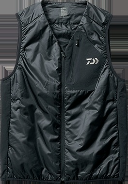 DJ-2507(プリマロフト® インナーベスト) / Black