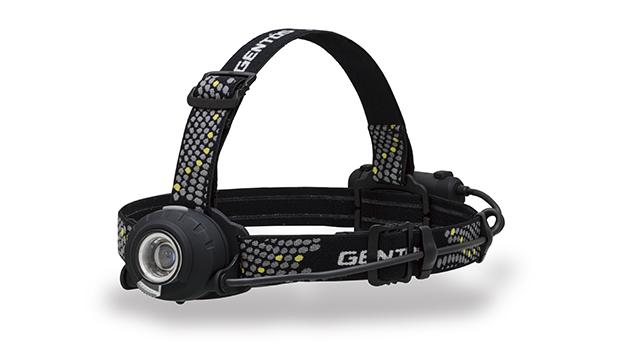 GENTOS(ジェントス)/HW-V433D