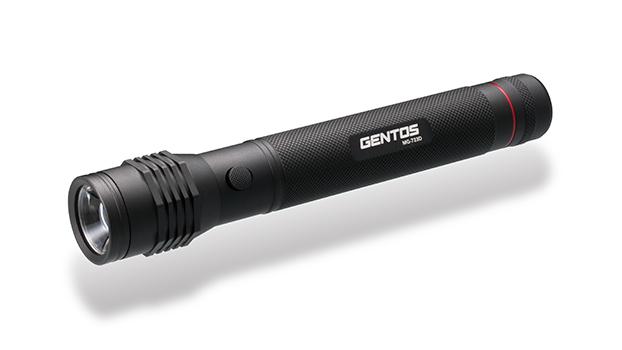 GENTOS(ジェントス)/MG-723D