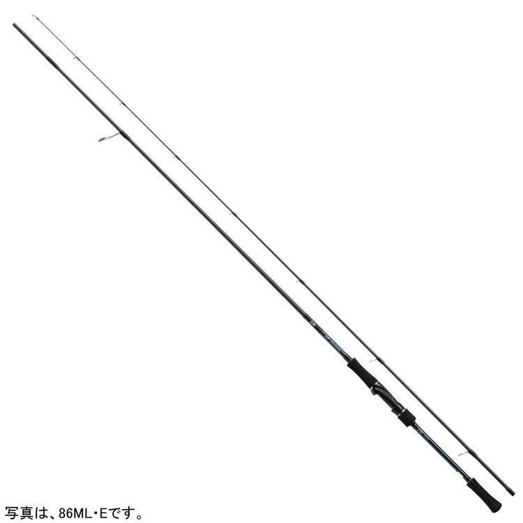 エメラルダス MX(アウトガイドモデル) / 86M-S・E