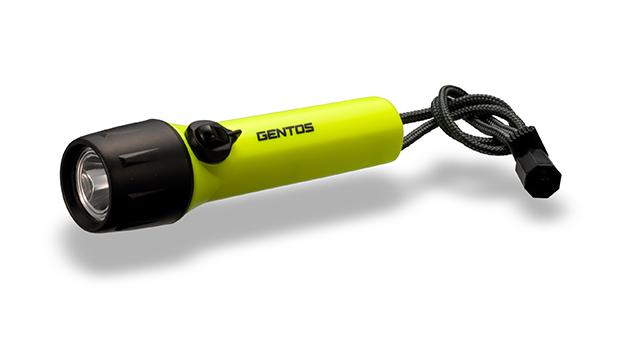 GENTOS(ジェントス)/SR-220DT