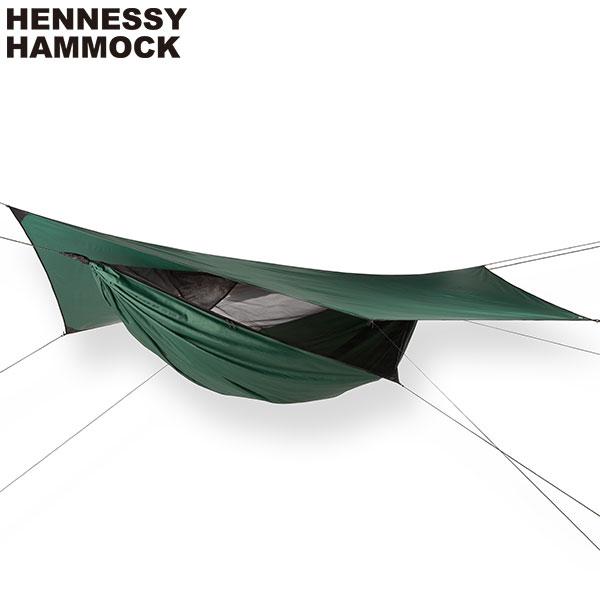 HENNESSY HAMMOCK(ヘネシーハンモック)/ヘネシーハンモック サファリデラックスA SYM Hex