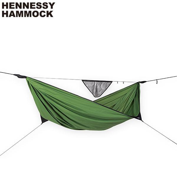 HENNESSY HAMMOCK(ヘネシーハンモック)/ヘネシーハンモック リーフハンモック