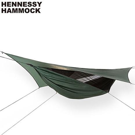 HENNESSY HAMMOCK(ヘネシーハンモック)/ヘネシーハンモック エクスペディションA-SYM ZIP