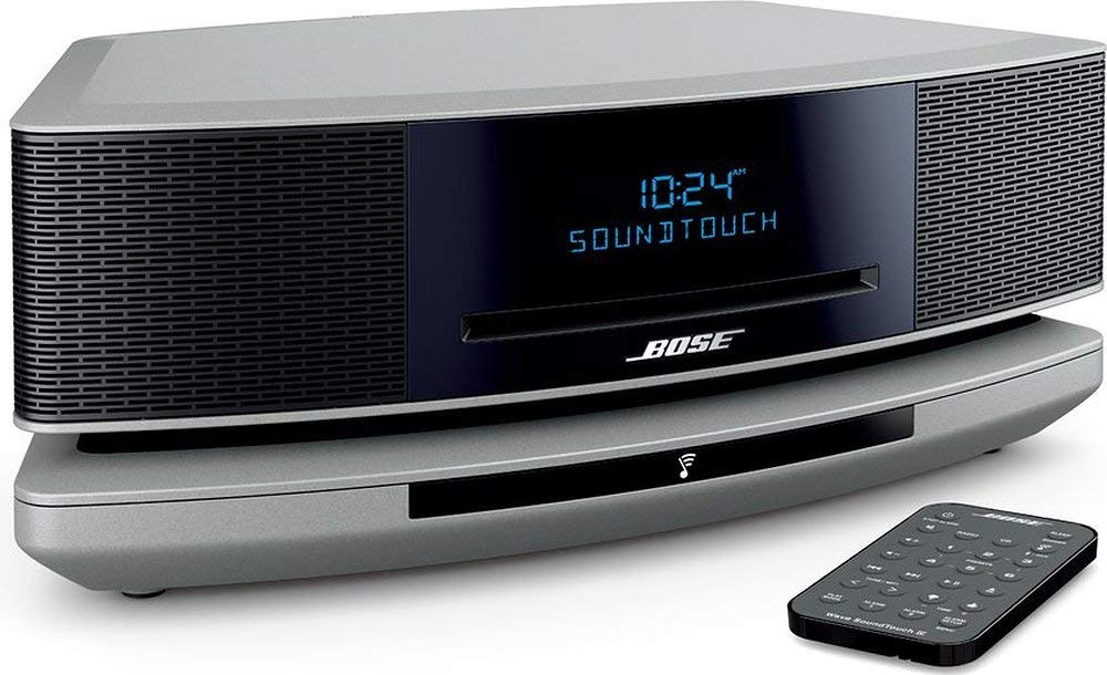 Bose(ボーズ)/Wave SoundTouch® music system IV