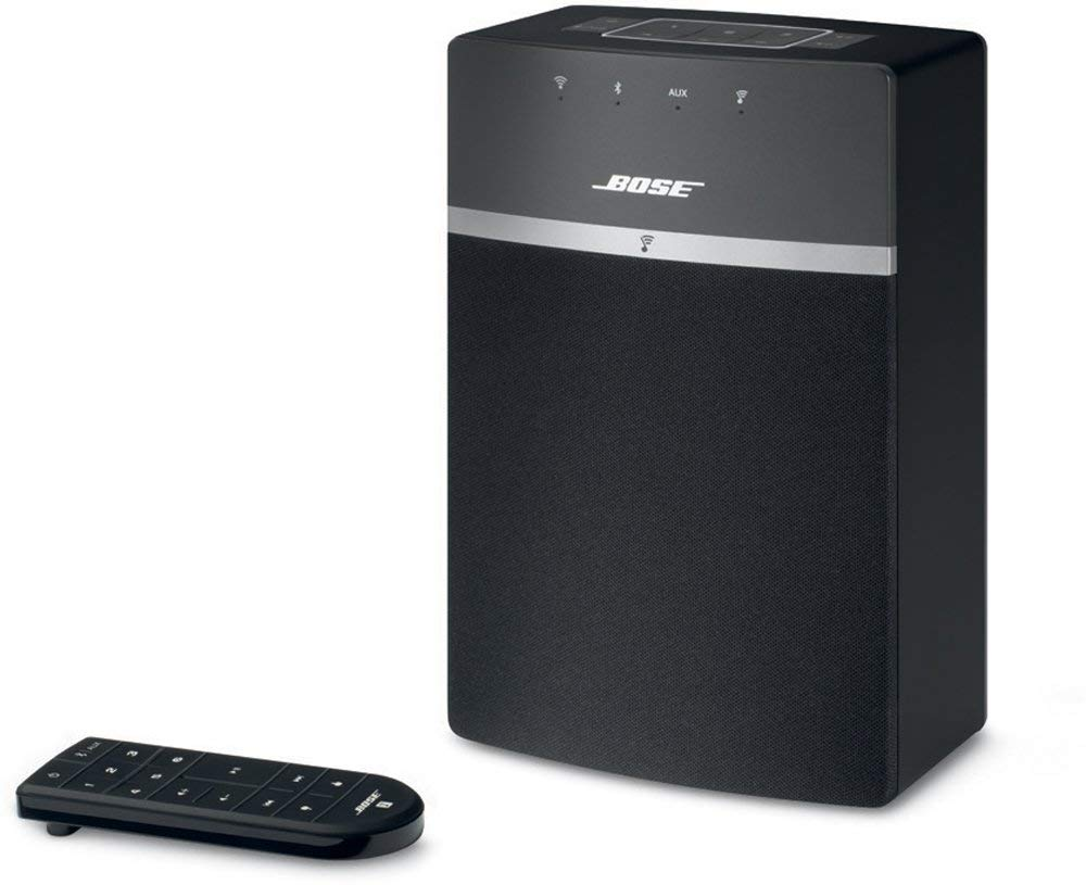 Bose(ボーズ)/SoundTouch 10 wireless speaker