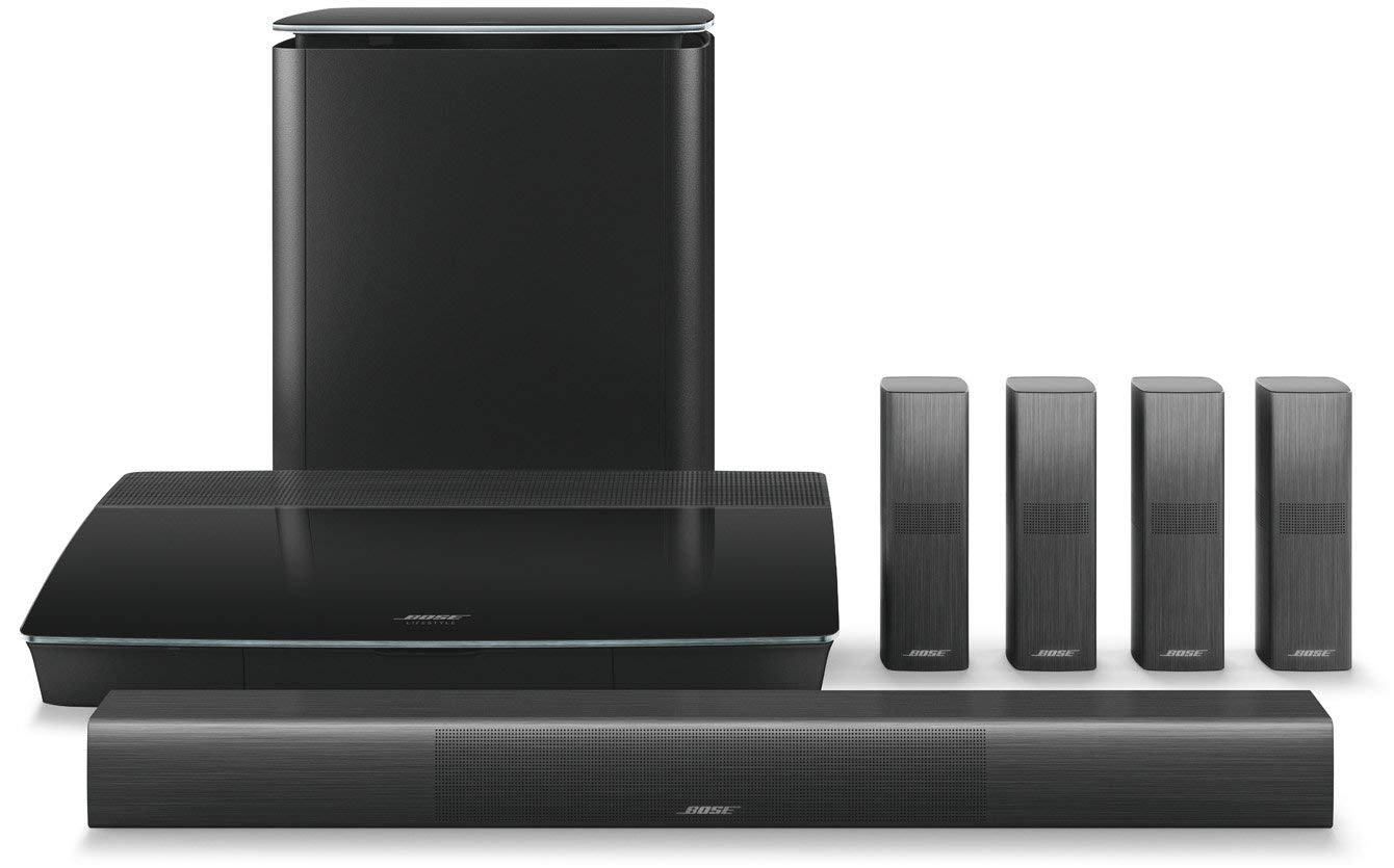 Bose(ボーズ)/Lifestyle® 650 home entertainment system